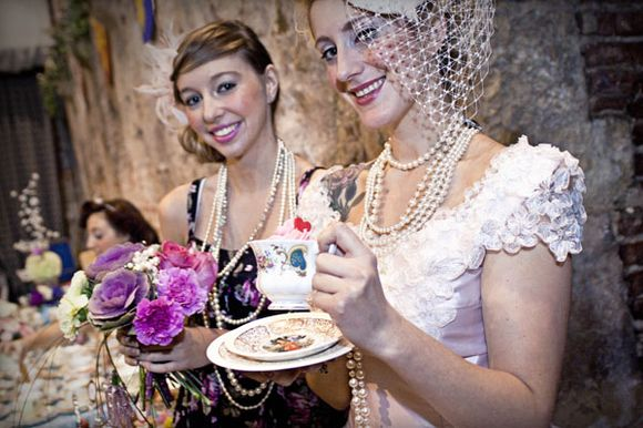 Dresses For A High Tea Party Dress Foto And Picture
