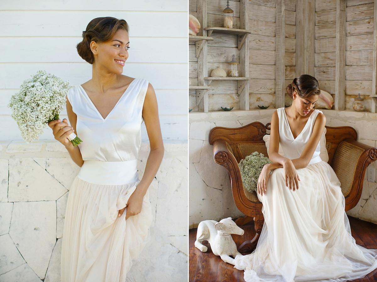2c387fa0f20d Coco Caribe Romantic ~ Elegant Wedding Day Inspiration for Caribbean  Destination Weddings | Love My Dress® UK Wedding Blog + Wedding Directory