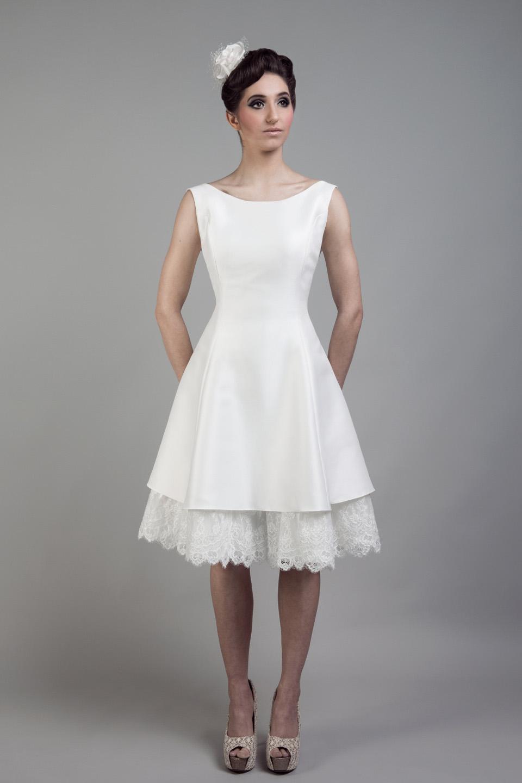 9f7ff11023 wpid Tobi Hannah short wedding dresses - Adventure  The new collection of short  wedding dresses