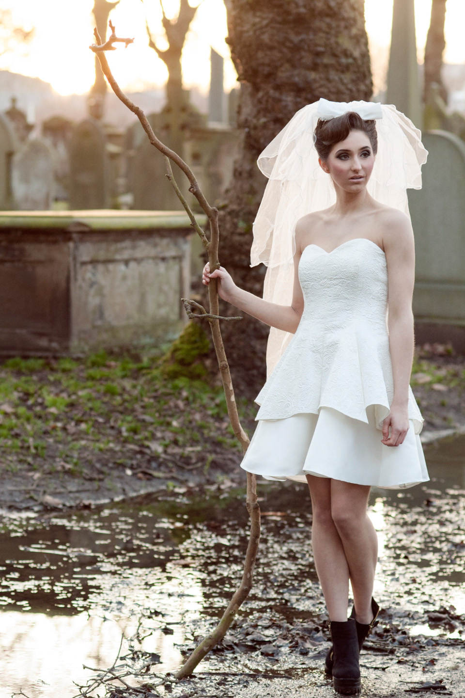 7736f8bef22 wpid Tobi Hannah short wedding dresses - Adventure  The new collection of short  wedding dresses. ""