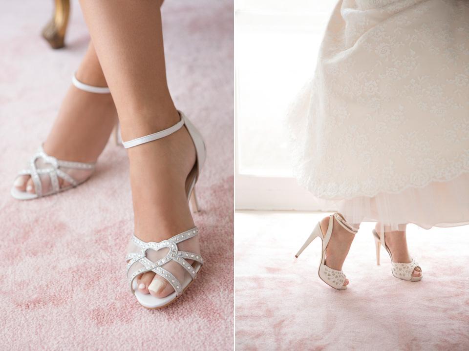 Charlotte Mills Bridal – A Silver