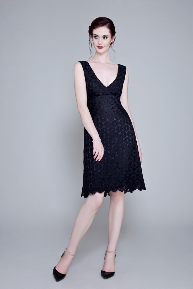 bfd5f5c98bca wpid Bryony LBD Collection Emma Hunt London - The Little Black Dress by  Emma Hunt London