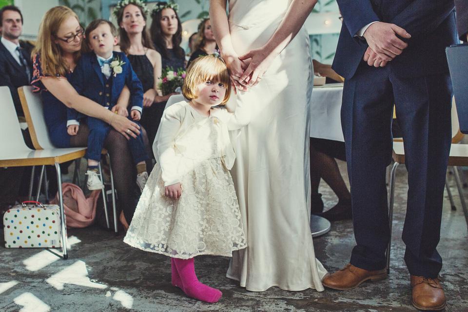 """2410bd93160b2 wpid Sylvia by Ghost wedding dress - A Ghost Wedding Dress for a Colourful  Family Wedding. """""""