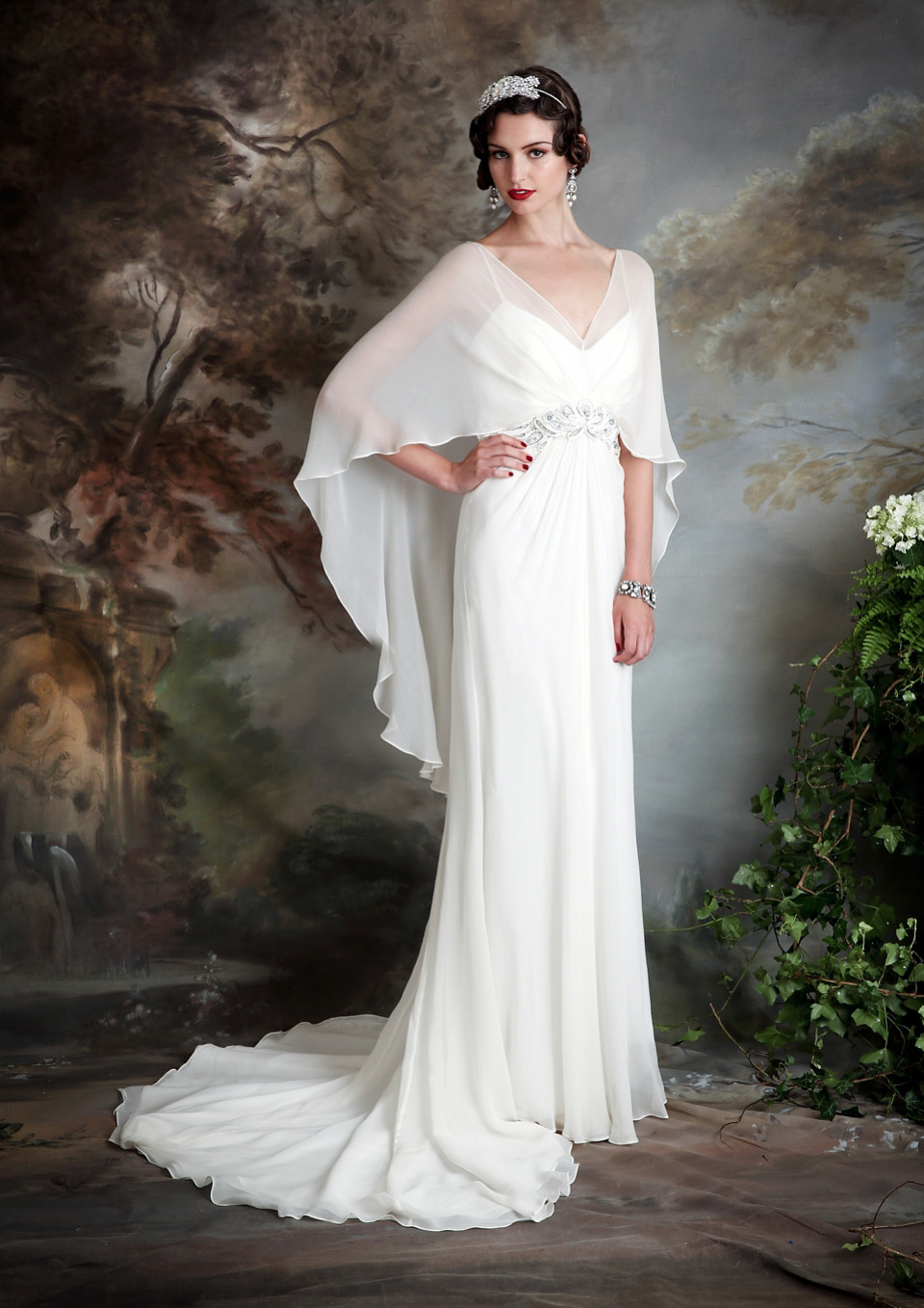 076d8faea7d2 wpid Eliza Jane Howell beaded art deco wedding dresses - Eliza Jane Howell  - Elegant Art