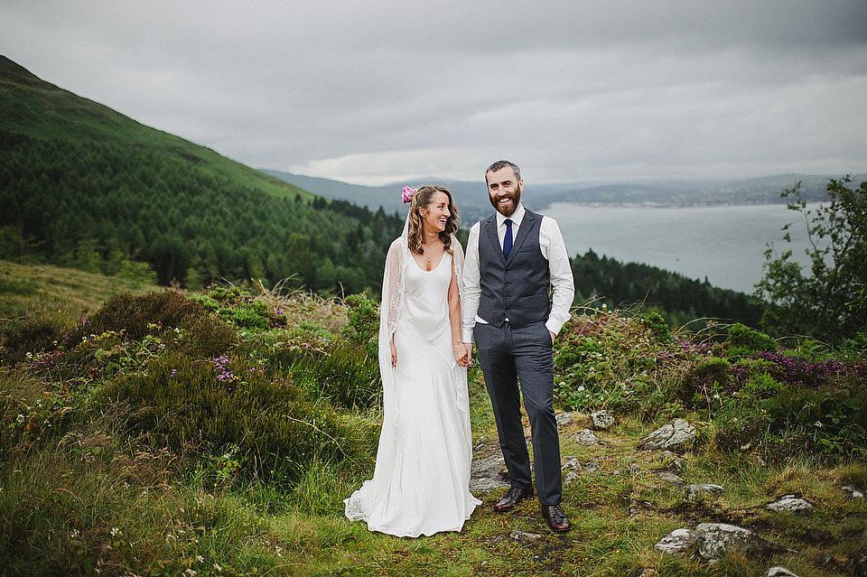 Irish Country Wedding Dresses