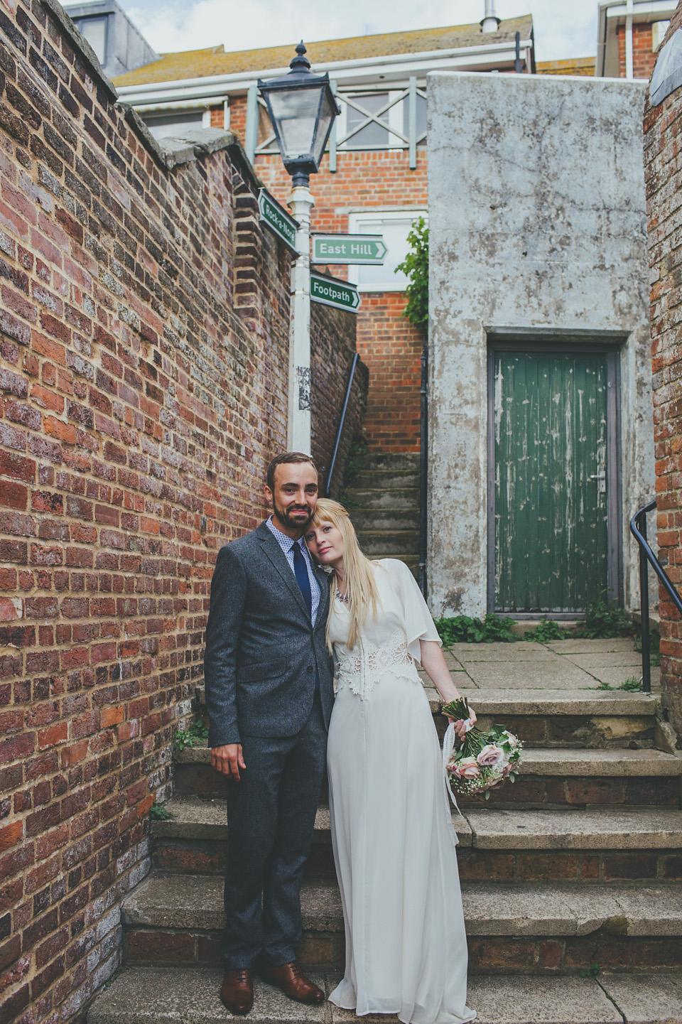 9473954bcd4 wpid ASOS wedding dress - An ASOS Wedding Dress for a Boho Bride and her