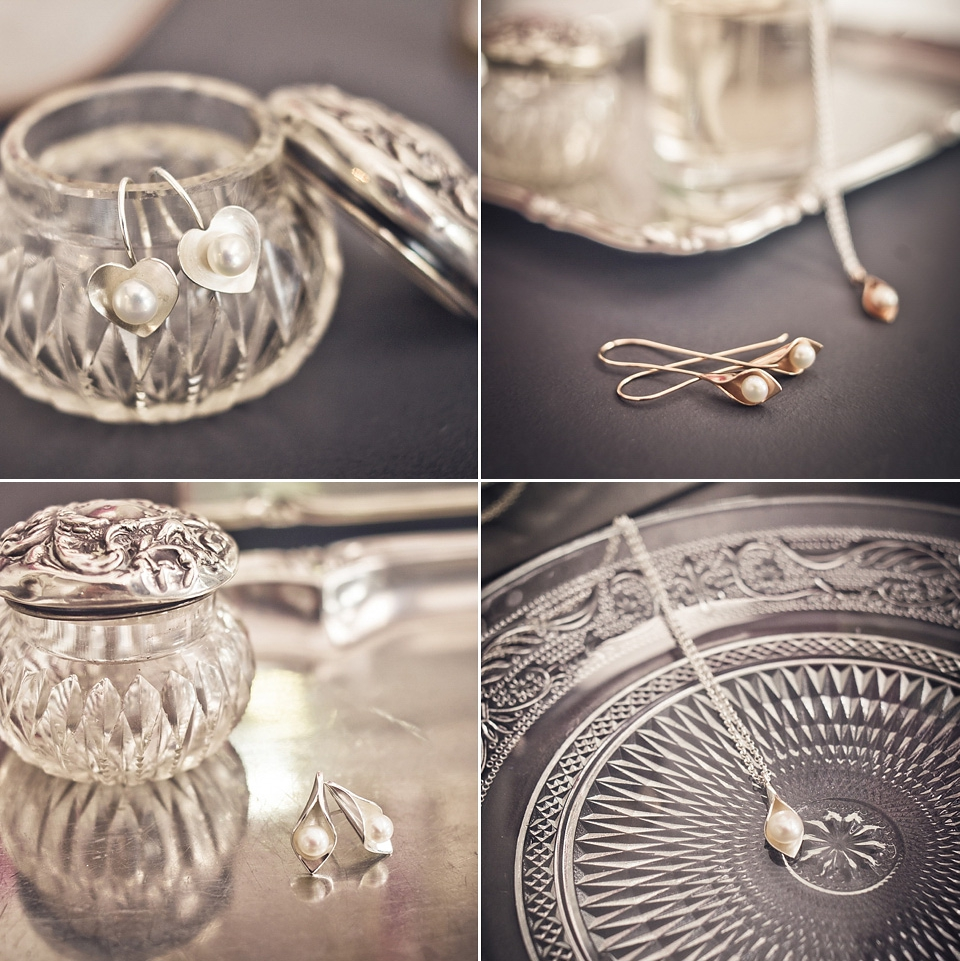 Emma Kate Francis silver and pearl jewllery for brides-10