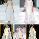 Spring/Summer 2015 Couture Trends