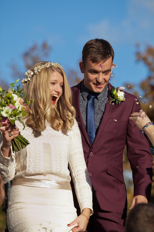 Wpid338968 Isabel Marant Wedding Dress 45 A Wax Flower Headpiece And Edwardian