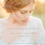 A Beautiful Way: Fine Art Wedding Photography Workshop