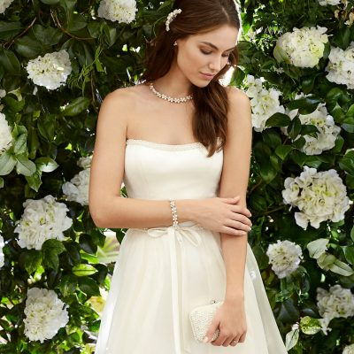 A Jewel On The High Street – Bridal Jewellery By Jon Richard + 20% Savings Until 9th March