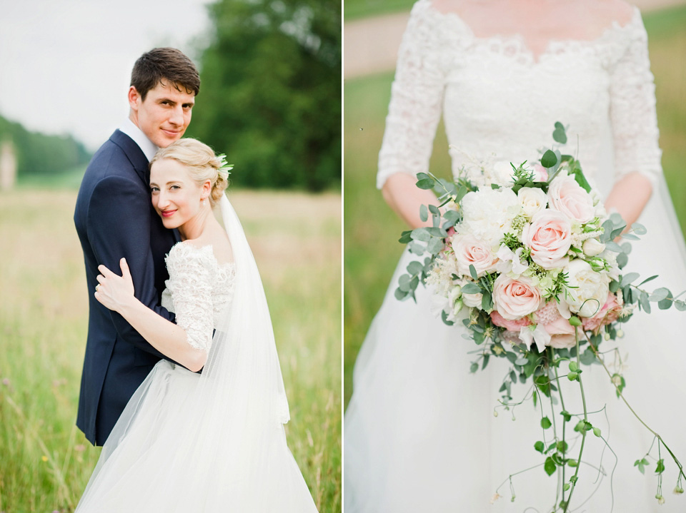 An English Rose And Her Pink Gold And Pastel Colour Country House Wedding Love My Dress Uk Wedding Blog Wedding Directory