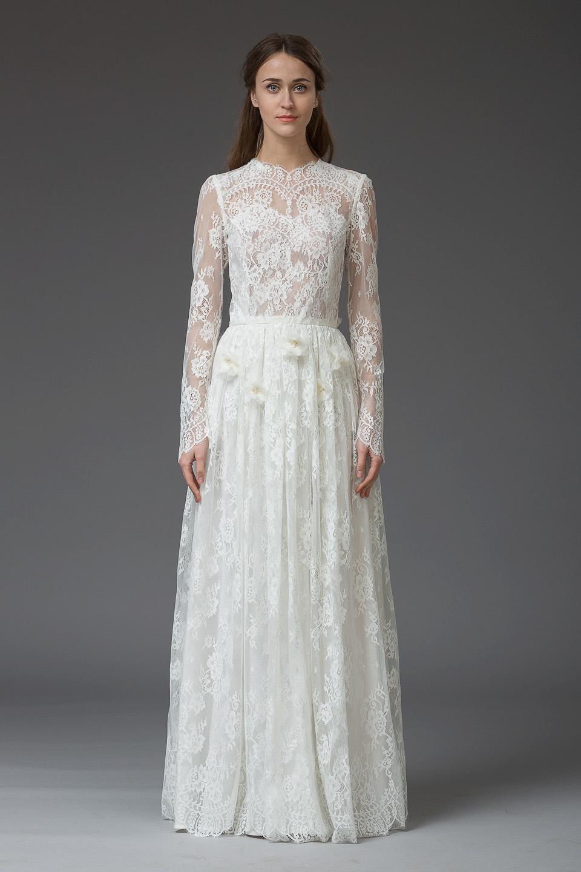 Whimsical Wedding Dresses