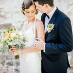YolanCris and Marcel Waves for a Glamorous Golden Age of Jazz Inspired Wedding