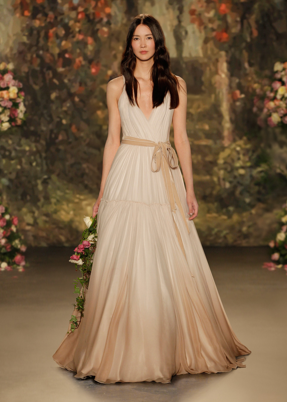 4a1ec5de75c72 JPB Cressida Jenny Packham Bridal Wear Collection - Jenny Packham - The 2016  Collection