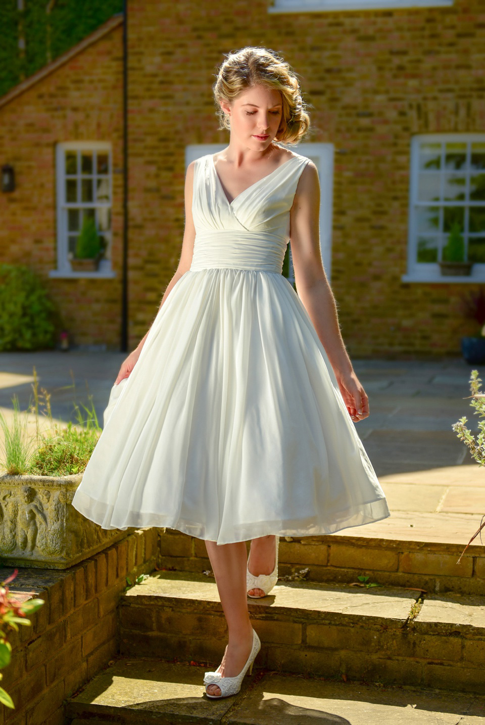 Introducing Elegance 50s Vintage Inspired Gowns For