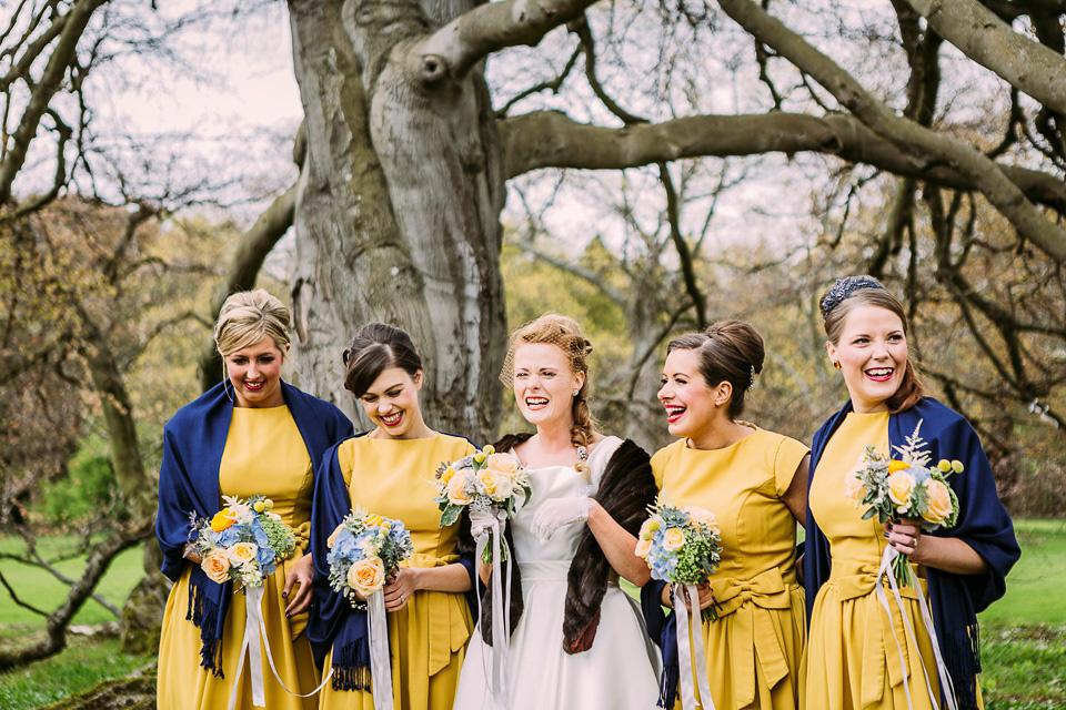 mustard yellow shoes wedding