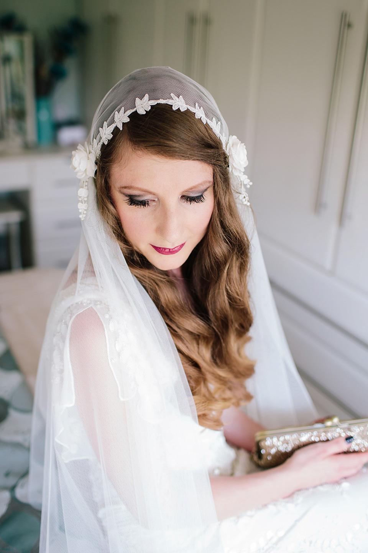 "72b864bba10b7 wpid eliza jane howell juliet cap veil gatsby glamour city wedding - Eliza  Jane Howell and. """