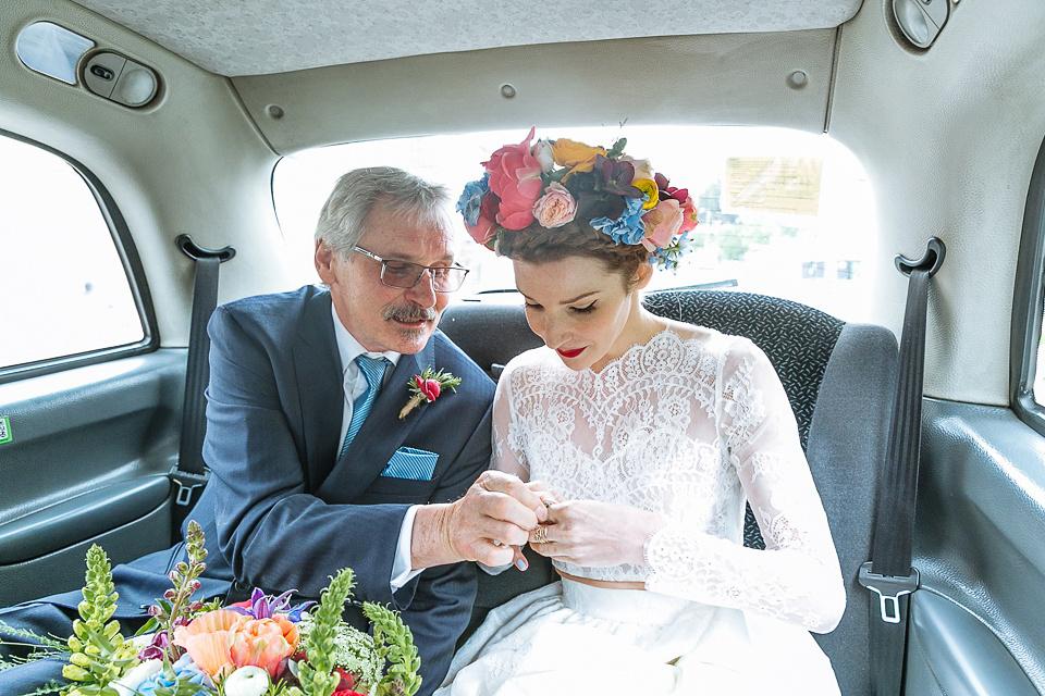 Wpid Shehurina Dress Mc Motors Wedding East London A Colourful And Cool