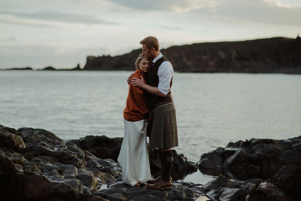 A Wild And Natural Inspired Destination Wedding In Iceland Weddings