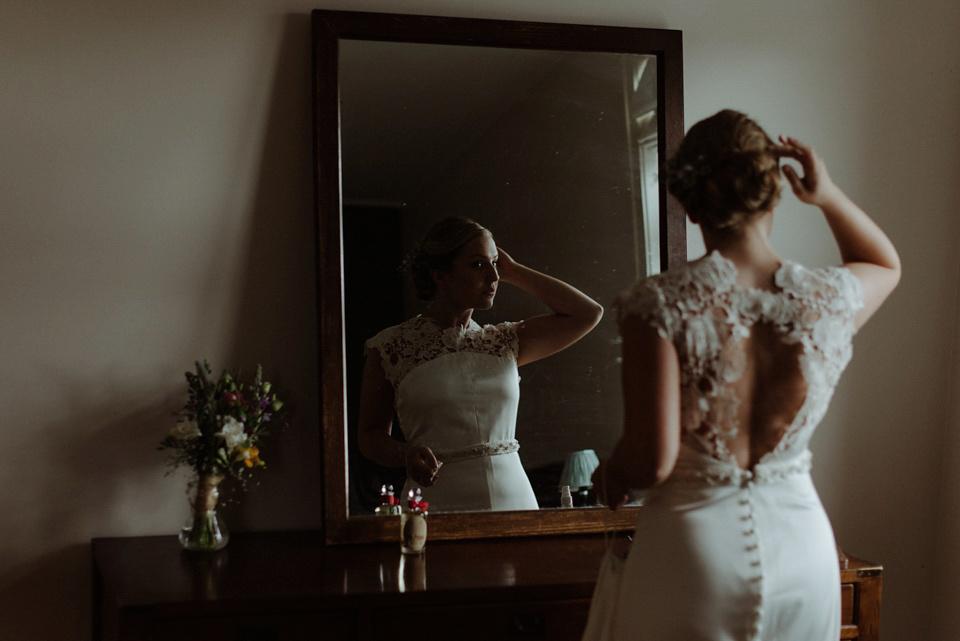 Reykjavik Wedding Dress