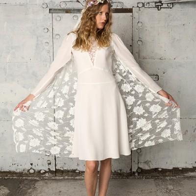 464e69442621 Indiebride – Boho and Alternative Wedding Dresses for the Cool, Free  Spirited Bride
