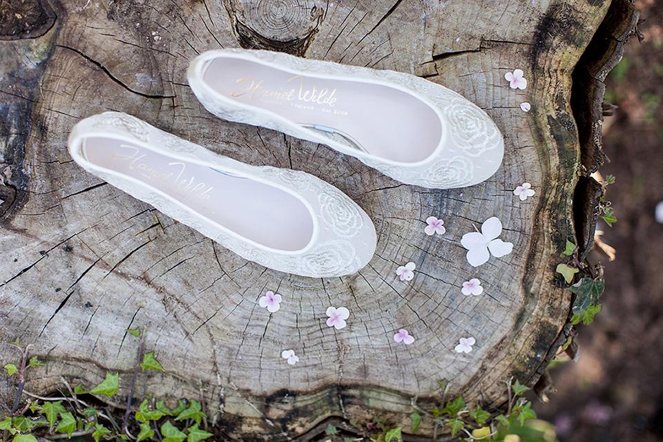 wpid Harriet Wilde Camille Wood  LR - Harriet Wilde - Elegant Wedding Shoes and Exquisite Statement Heels