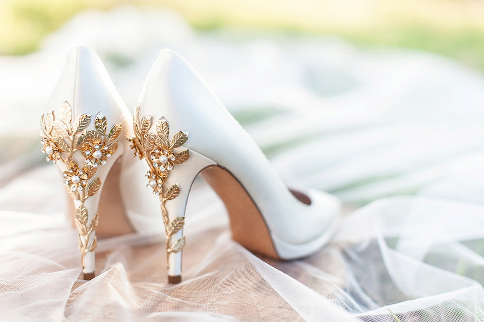 50e187fc9cf Harriet Wilde – Elegant Wedding Shoes and Exquisite Statement Heels ...