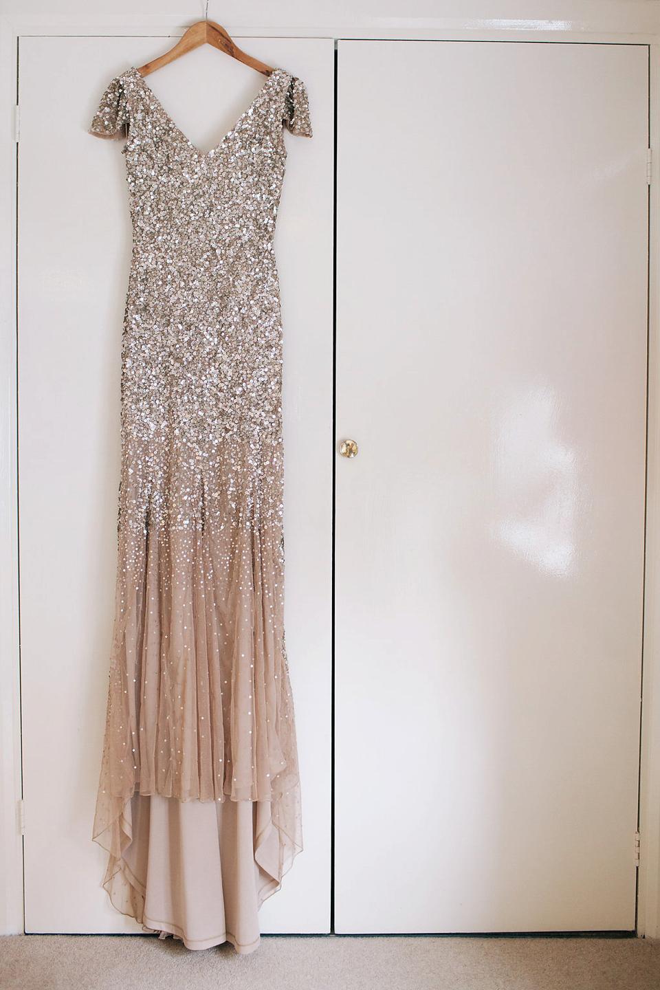 558615775195 ... wpid phase eight dress norfolk wedding - A Gold