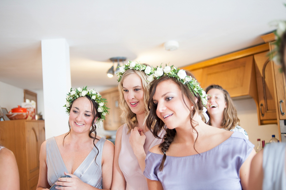 An Elegant Military Wedding For A British Army Officer And