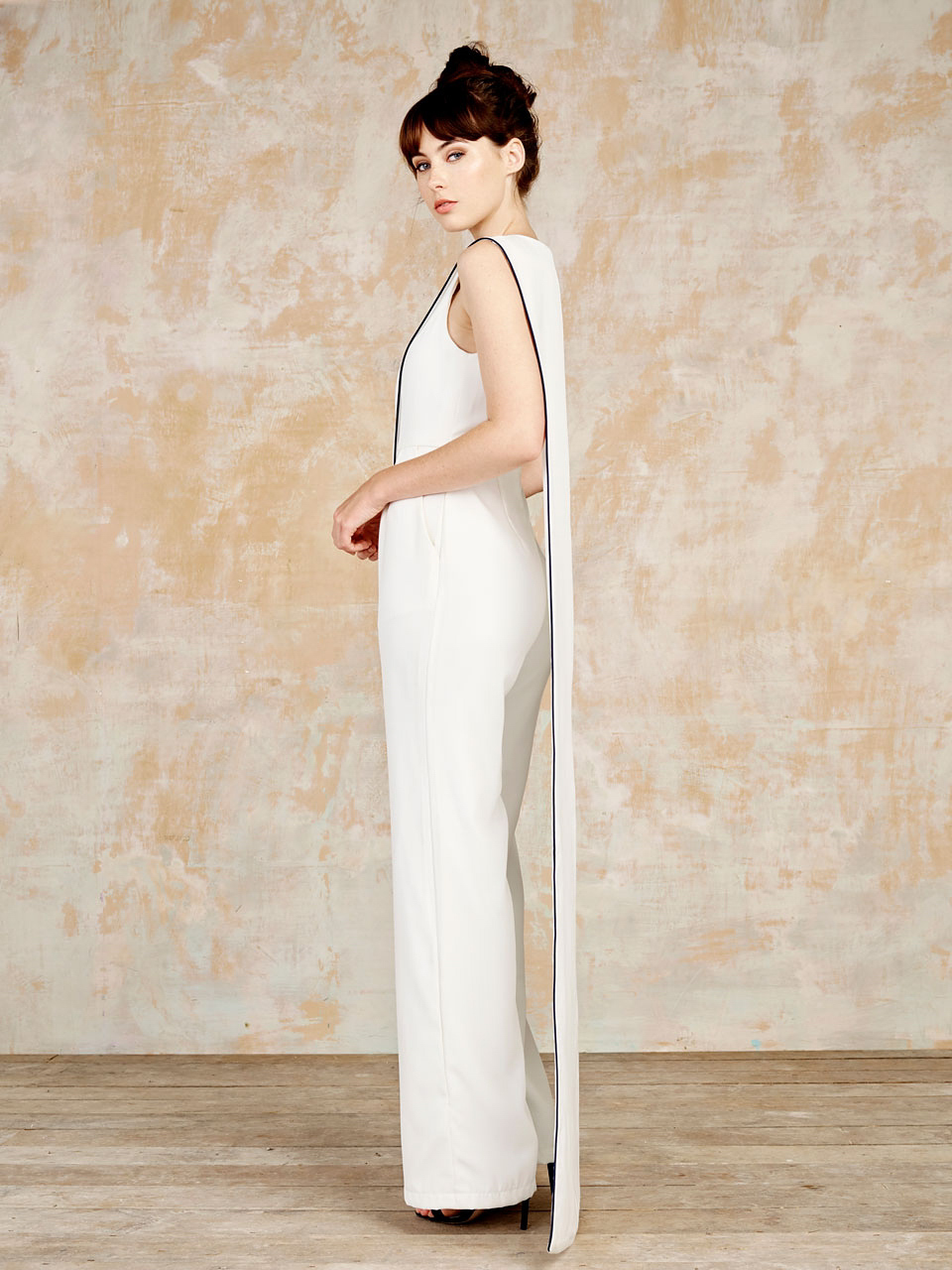 Bridal Jumpsuits And Separates By The House Of Ollichon