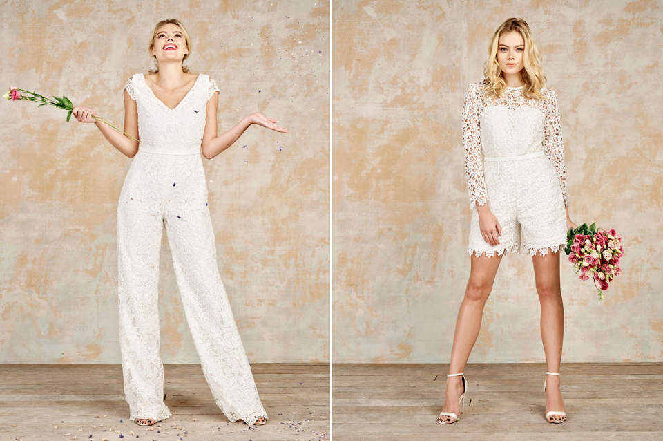 d5ebb23aba wpid house of ollichon bridal jumpsuits - Bridal Jumpsuits and Separates by  House of Ollichon ...