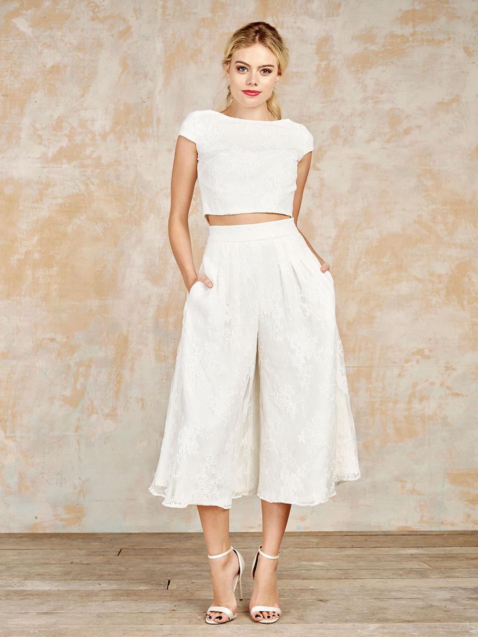 75701ed0fc6 ... wpid house of ollichon bridal jumpsuits - Bridal Jumpsuits and Separates  by House of Ollichon