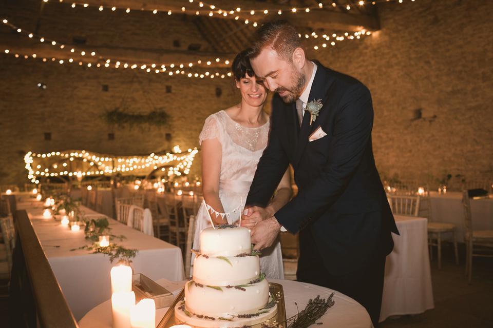 An Elegant English Countryside Barn Wedding   Love My Dress® UK