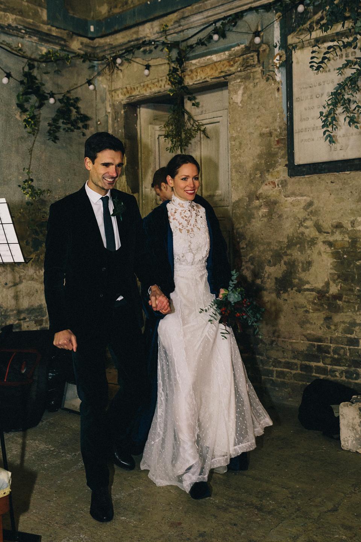 Wpid Blue Velvet Winter Wedding A