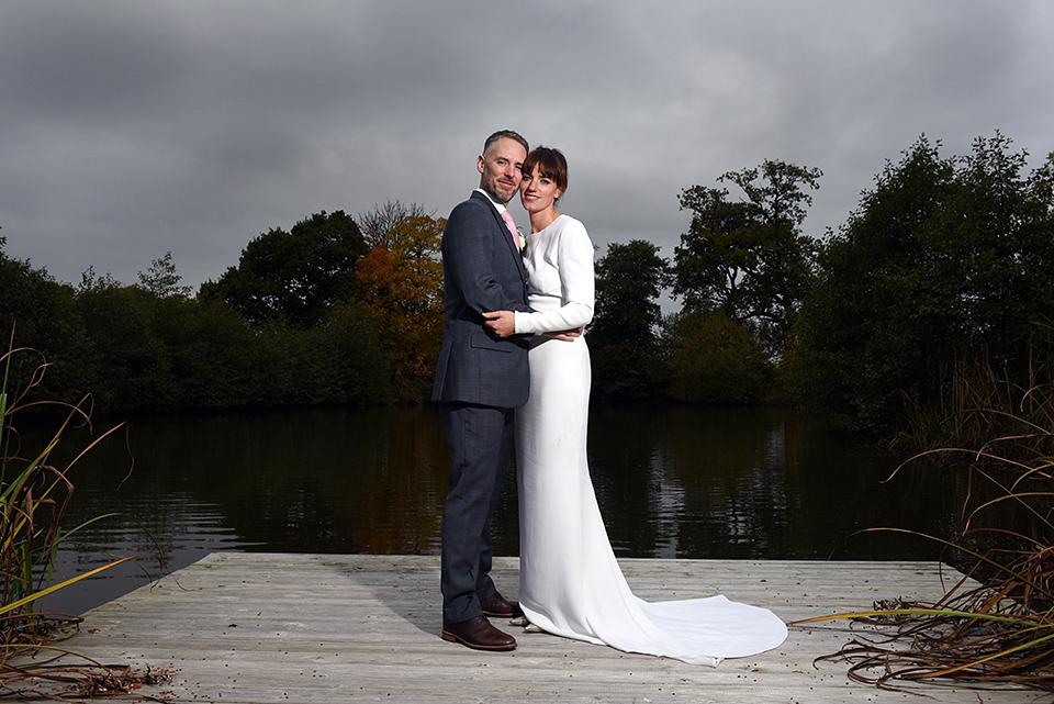 Stella McCartney Backless Wedding Dresses