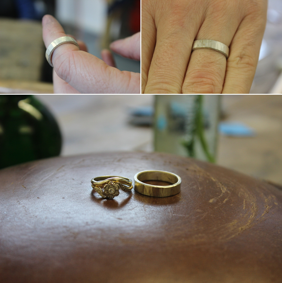 Wpid Make Your Own Wedding Ring Quarterhouse Workshop How To Rings: Cat Maid Wedding Ring At Websimilar.org
