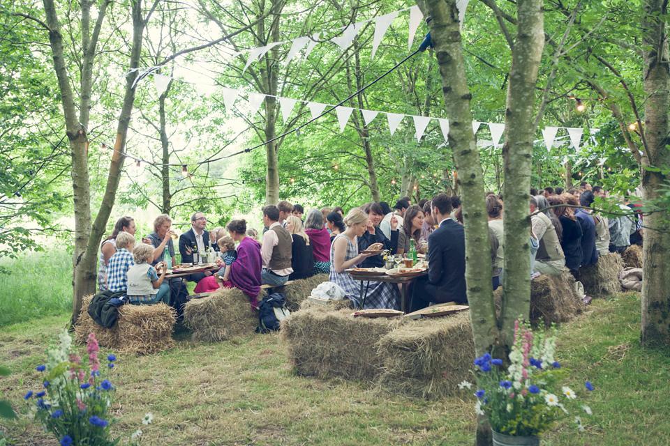 7bc989ecb34 ... wpid summer solstice woodland wedding - A Bohemian