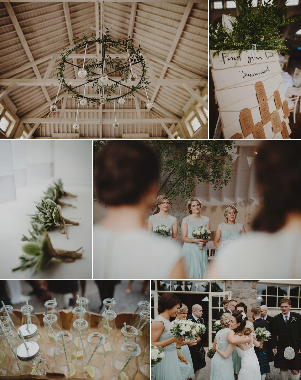 Wpid David Fielden Nature Inspired Wedding A Gown For Relaxed And