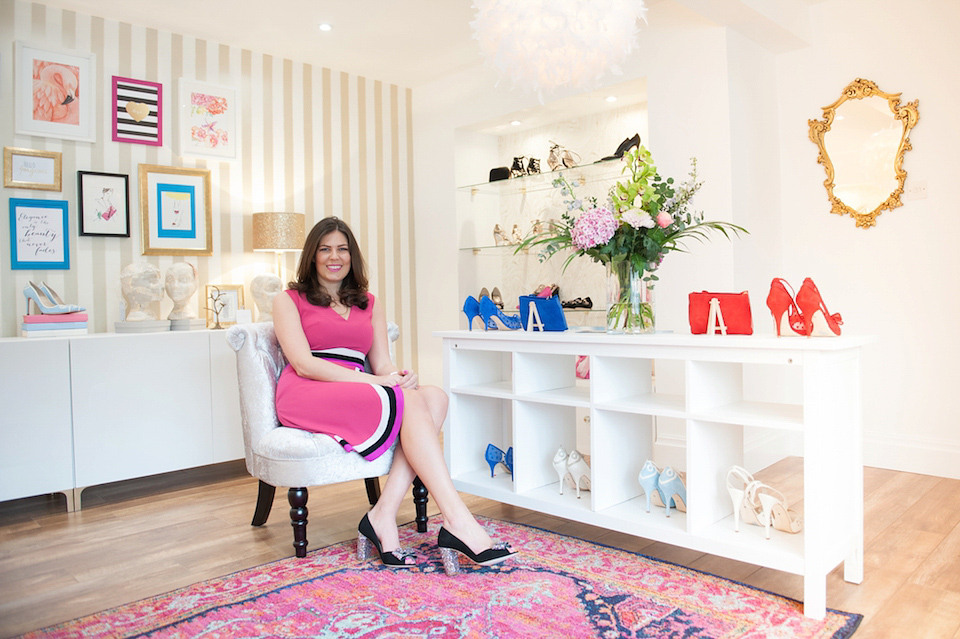061623ccc69 wpid charlotte mills bridal boutique - Shoe Lovers Rejoice! Charlotte Mills  Opens A Brand New ...