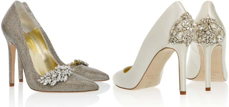 b23f7a794e2c freya rose wedding shoes - Win a Pair of Wedding Shoes Worth up to £365 ...