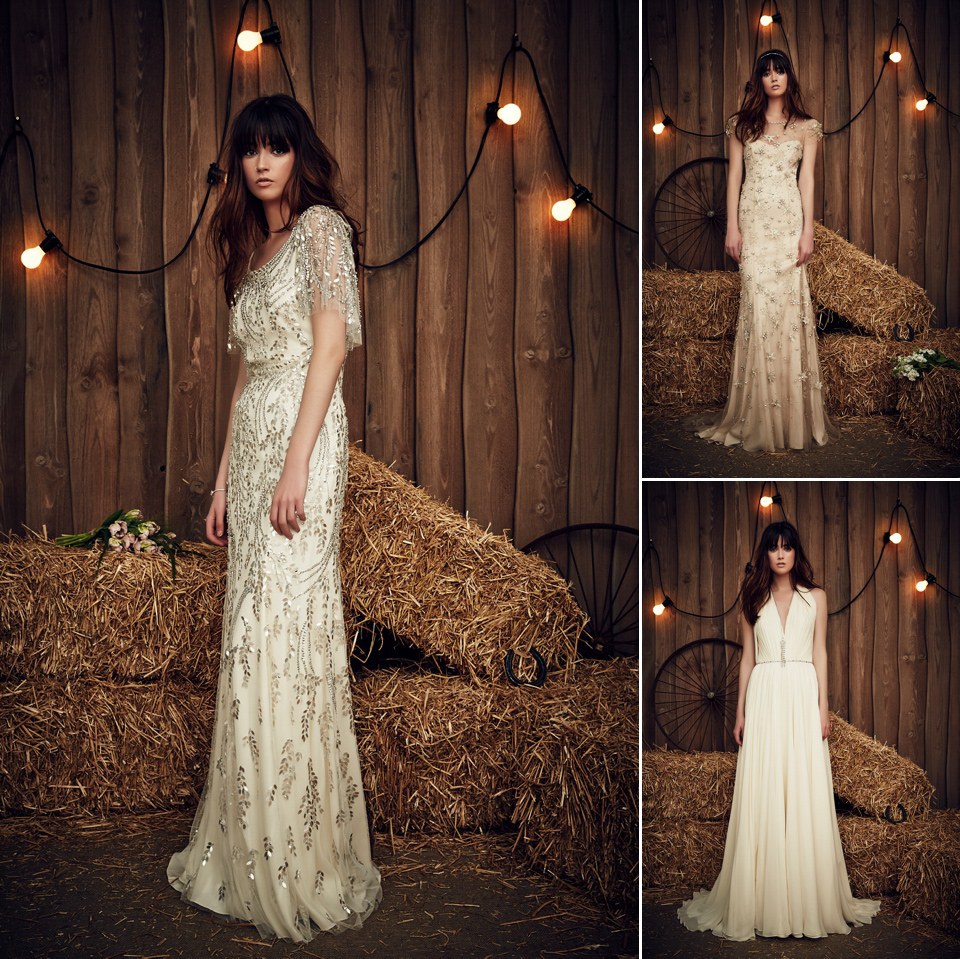 7195aed3f5c ... wpid jenny packham spring summer - Jenny Packham - The New 2017 Bridal  Collection ...
