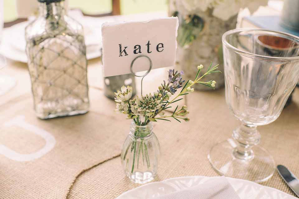 Great Wedding Gift Ideas Uk : ...Elegant Wedding Decor and Detail From The Wedding Of My Dreams