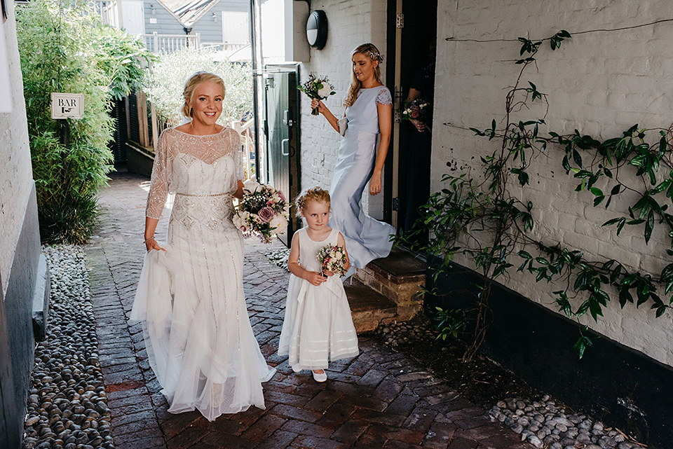 ... wpid eliza jane howell rye wedding - An Art Deco Inspired Eliza Jane  Howell Gown for ... 34c1640fb3f