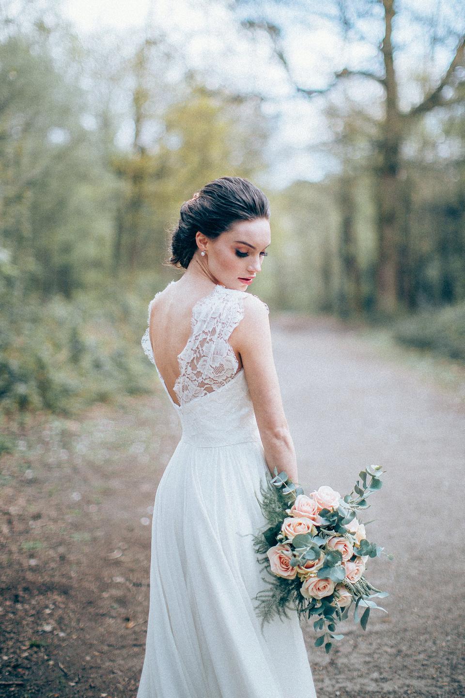 60ab65c2d0e wpid sanyuykta shrestha wedding dress - Enchanted Blooms by Sanyukta  Shrestha - An Elegant Eco Friendly