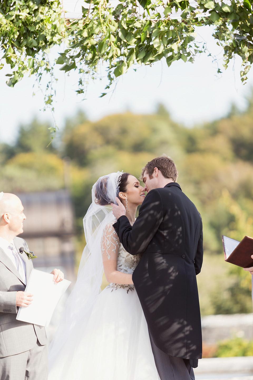 ballroom to bride and groom hardy kate