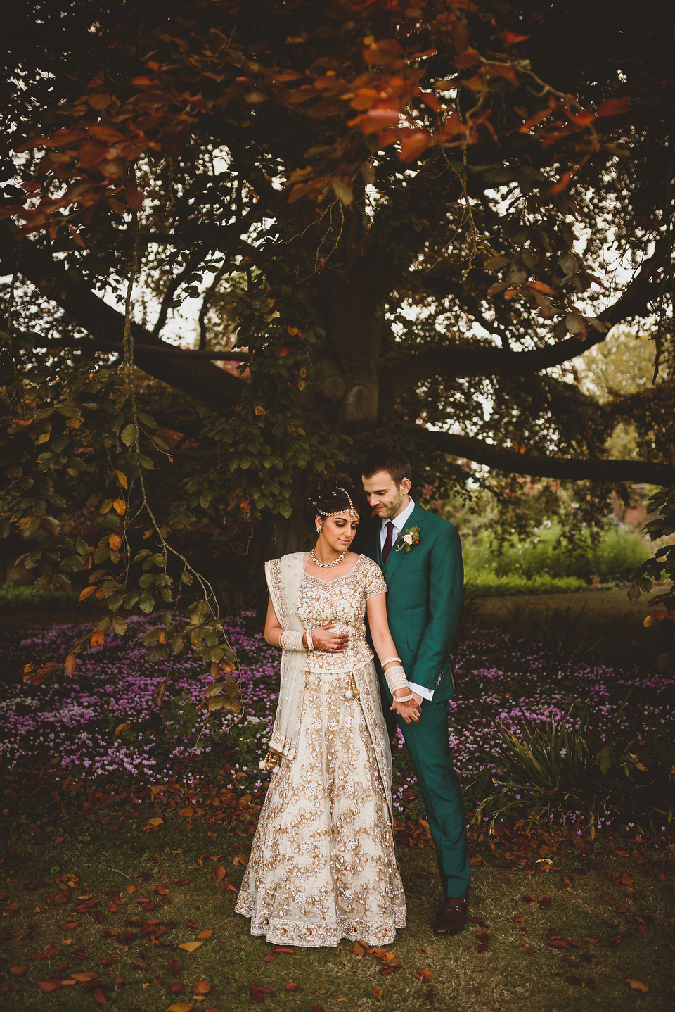 caa7ccd78a54 wpid anglo indian fusion wedding - An Autumnal Anglo-Indian Fusion Wedding  in the Cotswolds