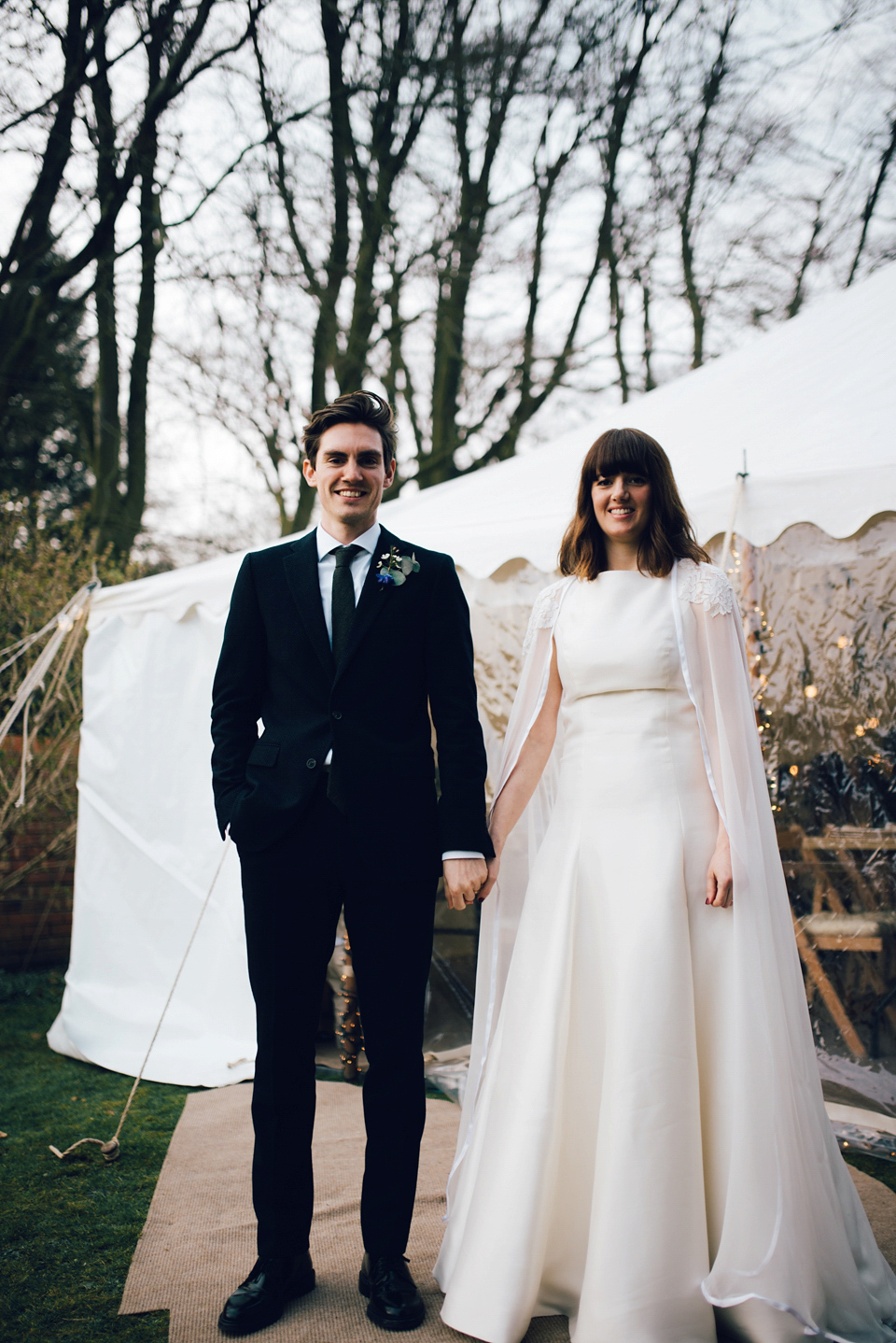 Second Hand Wedding Dresses.Two Ceremonies And A Second Hand Dress For A Relaxed And Informal
