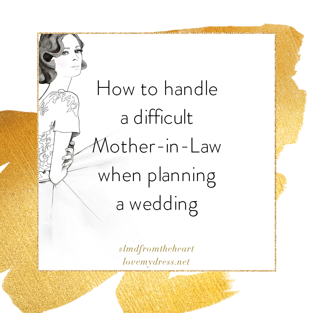 bb8d516bdc8 difficult mother in law - From The Heart  Managing a Difficult Mother-in-