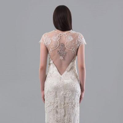 Your Invitation To An Exclusive Designer Sample Sale At Blackburn Bridal, London 6th-9th November 2016
